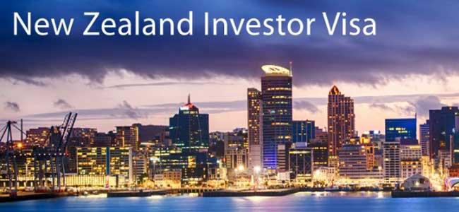 New Zealand Investors Visa