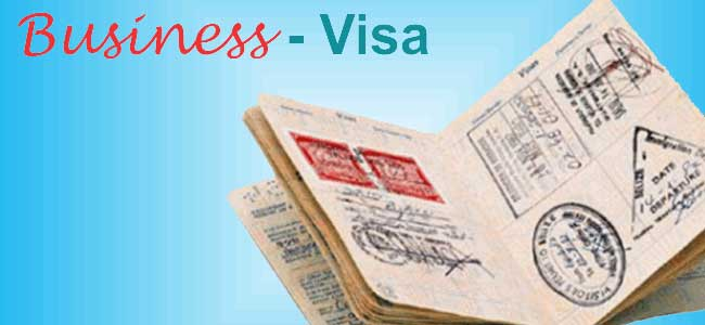 USA Business Visitor Visa
