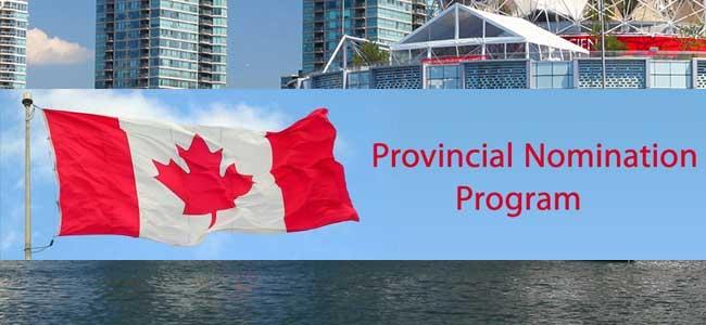 Canada Pnp Visa