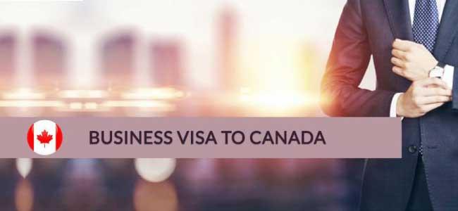 Canada Investors & Business Visa