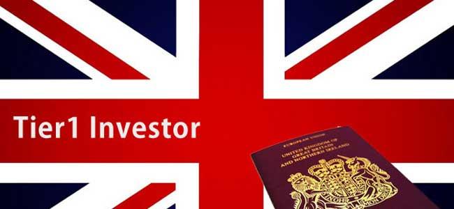 Uk Investor Visa Tier 1