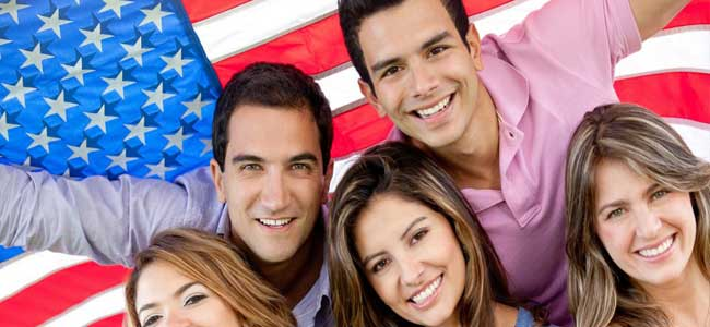 Usa Family Visa