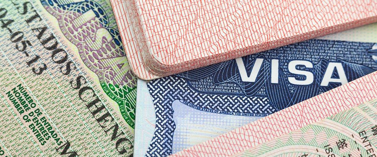 B1 Visa