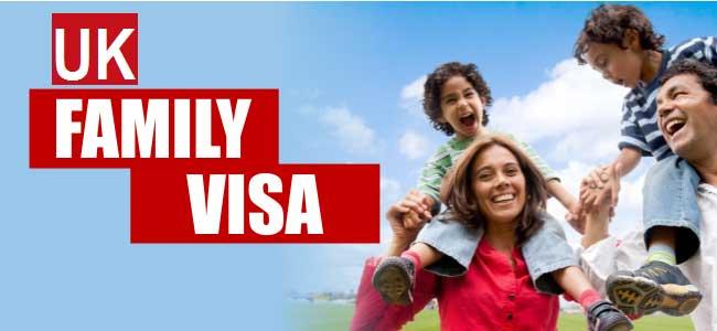 Uk Family Visa