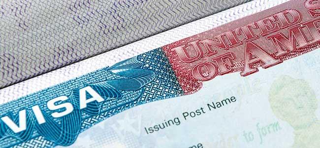 B2 Visa